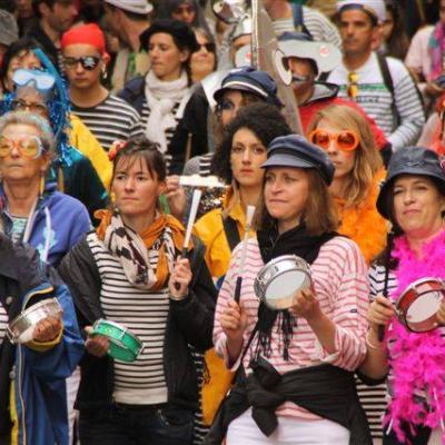 Carnaval de Celleneuve 2017 - Montpellier
